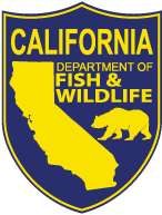 Logo - California Department of Fish & Wildlife