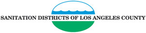 Sanitation Districts of LA County logo