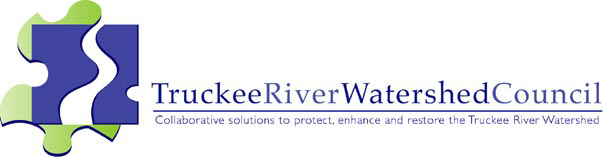 Truckee River Watershed Council logo