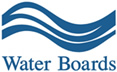 Water Resources Control Board logo