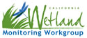 Wetland Monitoring Workgroup logo